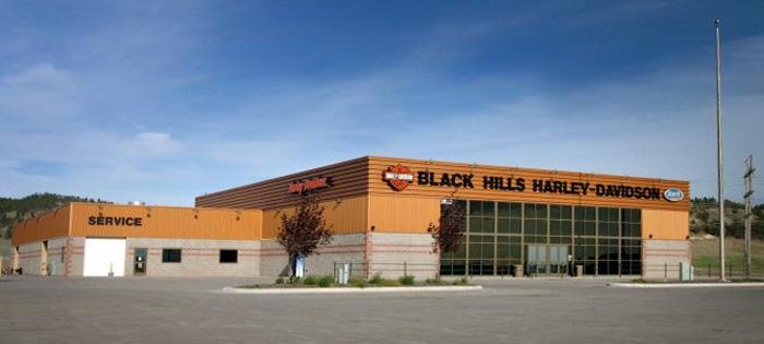 black hills harley davidson | | west plains engineering