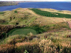 Sutton Bay golf course 3